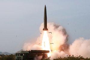 Phát hiện chấn động về căn cứ tên lửa mới của Triều Tiên