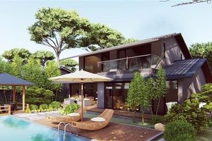 Công ty Nhật quản lý khu nghỉ dưỡng tắm khoáng nóng ở Thừa Thiên Huế