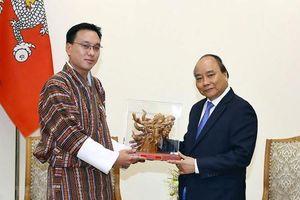 Việt Nam sẵn sàng chia sẻ kinh nghiệm trên lĩnh vực nông nghiệp với Bhutan