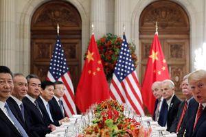 Mỹ và Trung Quốc 'không ai nhường ai', đàm phán lâm bế tắc