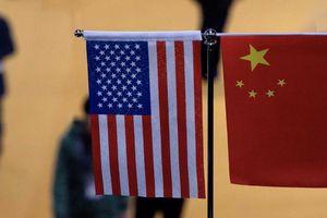 Chiến tranh thương mại: Trung Quốc tuyên bố 'không bao giờ đầu hàng'