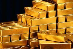 Giá vàng đầu tuần tăng hay giảm?
