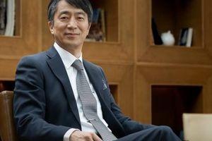 Honda Việt Nam ra mắt Tổng giám đốc mới