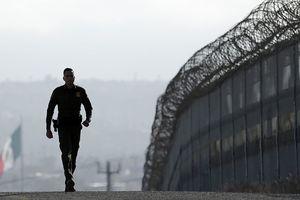 Tiết lộ nguồn ngân sách Lầu Năm Góc tái phân bổ xây tường biên giới
