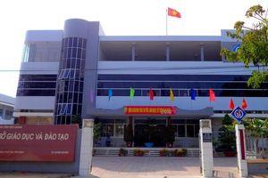 Khởi tố cán bộ Sở GD&ĐT nhận tiền hứa 'chạy' việc tại Tiền Giang