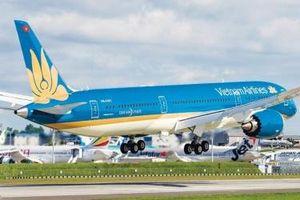 Vietnam Airlines kiên định mục tiêu tăng trưởng