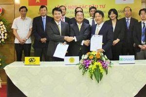 Thúc đẩy thành lập Techno Park Việt Nam - Nhật Bản