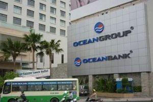 Tòa Hà Nội hủy bỏ biện pháp khẩn cấp tạm thời với Nghị quyết Đại hội đồng cổ đông 2018 của Ocean Group