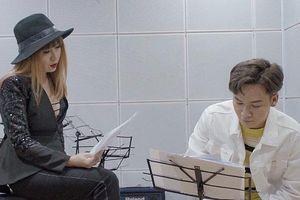 Nhạc sĩ Lưu Thiên Hương: 'Lần đầu gặp Ali Hoàng Dương, tôi thấy buồn cười lắm'