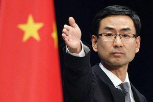 Trung Quốc tuyên bố không bao giờ đầu hàng trước Mỹ
