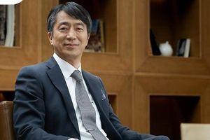 Honda Việt Nam thay 'tướng' mới