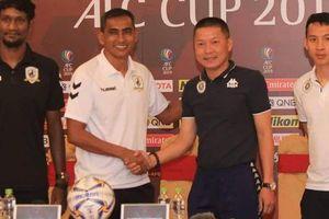 Đội trưởng Tampines Rovers: 'Chúng tôi sẽ có biện pháp khắc chế Quang Hải