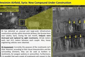 Nga đang mở rộng căn cứ quân sự ở Syria?