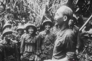 Chủ tịch Hồ Chí Minh: Phác họa chân dung một chính khách