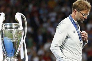 Hụt Ngoại hạng Anh, Liverpool dồn sức lấy cúp Champions League