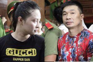 Trước giờ tuyên án 'trùm' Văn Kính Dương và hot girl Ngọc Miu