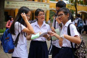 Tham khảo tỉ lệ chọi vào lớp 10 tại Hà Nội năm học 2019-2020