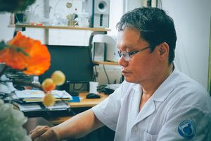 'Bác sĩ nhi đồng' Trương Hữu Khanh