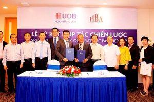 UOB Việt Nam: Nhiều cơ hội tài chính cho DN vừa và nhỏ