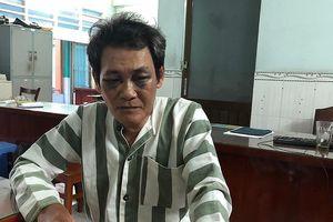 Ông già 63 tuổi ôm hôn sờ soạng bé 7 tuổi ở Bình Tân