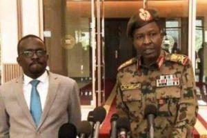 Sudan: Các bên đàm phán chuyển giao quyền lực