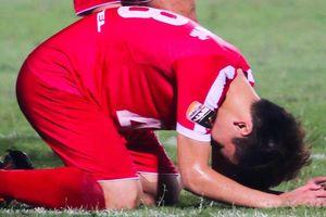 CLB Viettel có dấu hiệu khủng hoảng sau trận thua HAGL