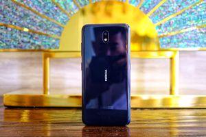 Nokia 3.2 về VN - màn hình 6,26 inch, Android 9, giá từ 3 triệu đồng