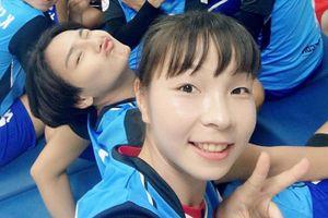 Cầu thủ nữ Việt Nam được CLB Thái Lan chăm sóc đặc biệt