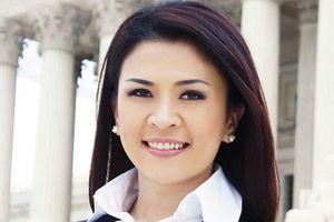 Nữ luật sư gốc Việt trong đường dây kết hôn giả khủng tại Mỹ