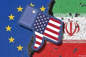 EU kêu gọi trách nhiệm trong vấn đề Iran, Washington đau đầu