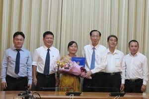 Nhân sự mới TPHCM, Thanh Hóa, Nghệ An