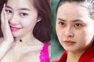Ủng hộ hot girl Ngọc Miu, bạn gái Lâm Vinh Hải gây bức xúc dư luận
