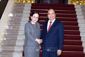 Việt Nam - Romania thúc đẩy thực hiện các thỏa thuận hợp tác