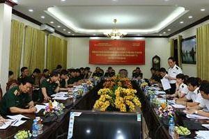 Công bố kết quả kiểm toán một số đơn vị trong quân đội