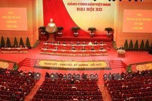 Lãnh đạo làm tốt công tác chuẩn bị - tiền đề thành công của Đại hội Đảng khóa mới