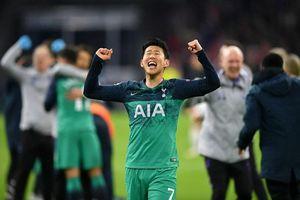 Son Heung-min hy vọng ghi bàn trong trận chung kết Champions League