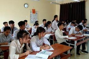Gấp rút chuẩn bị tổ chức thi THPT quốc gia