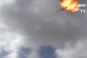 Phiến quân Houthis (Yemen) tấn công vào đường ống dẫn dầu của Ả Rập Xê-út