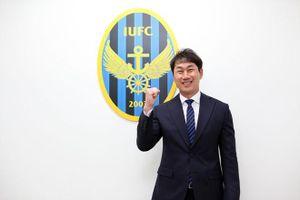Bất ngờ về HLV mới của Công Phượng tại Incheon United