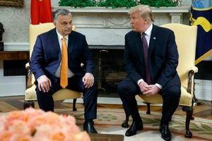 Tổng thống Trump: Iran sẽ mắc sai lầm lớn nếu chống Mỹ