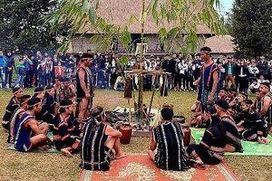 Sắp diễn ra ngày hội văn hóa các dân tộc thiểu số biên giới Việt Nam – Lào