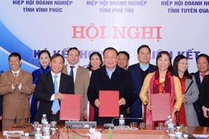 Tuyên Quang: Tạo cầu nối cho các doanh nghiệp phát triển