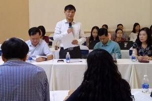 Nhiều ý kiến chưa đồng thuận về nội dung sửa đổi dự thảo Bộ luật Lao động