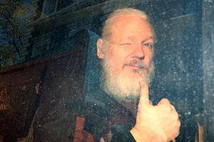 Thụy Điển mở lại cuộc điều tra ông Assange về cáo buộc cưỡng hiếp