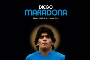 Maradona sẽ là 'vua' tại LHP Cannes 2019 nhờ… bộ phim lắm tật xấu
