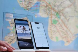 Android Q sẽ có tính năng cứu người dành riêng cho điện thoại Pixel