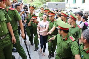 8 lý do tòa trả hồ sơ vụ Văn Kính Dương và hot girl Ngọc Miu