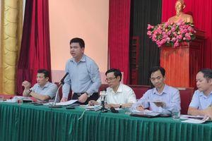 Hà Nội trả lời về việc Nhật Cường bị khám xét và các dịch vụ công của thành phố