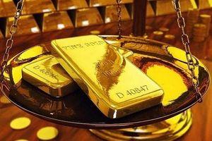 Thị trường vàng đồng loạt tăng mạnh