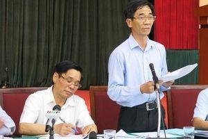 Dịch tả lợn châu Phi đã xuất hiện ở 24 quận, huyện tại Hà Nội
